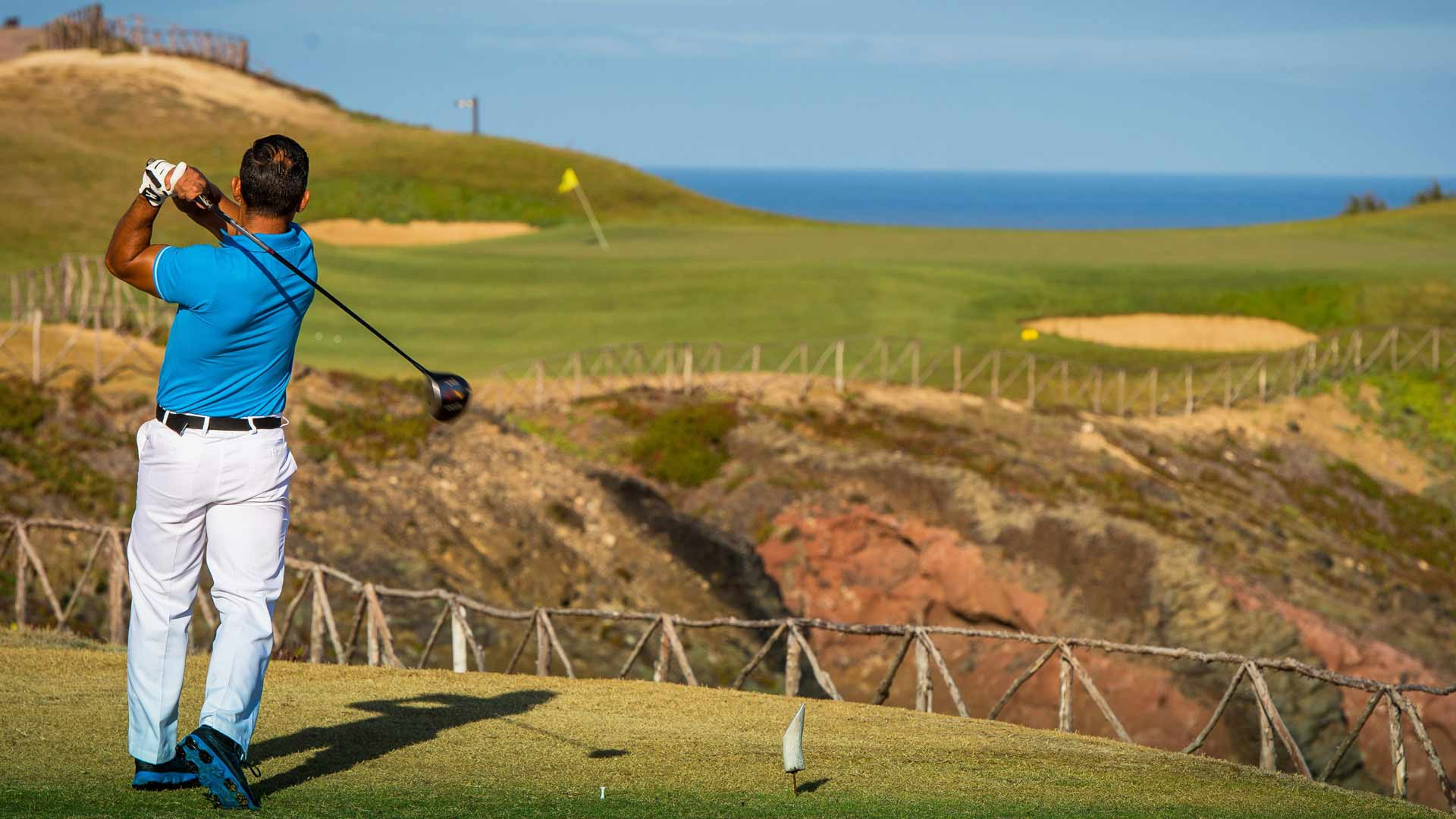 Porto Santo Golf madeira - Photo 3