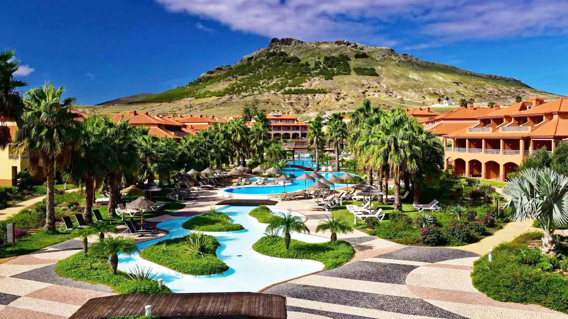 Pestana Porto Santo madeira - Photo 4