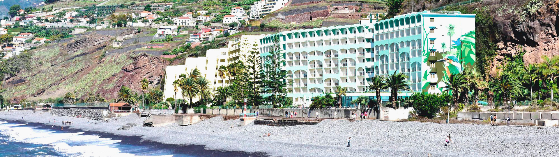 Pestana Ocean Bay - Photo 3