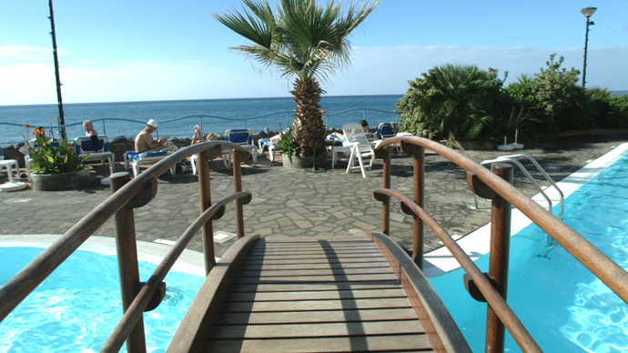 Pestana Ocean Bay - Photo 13