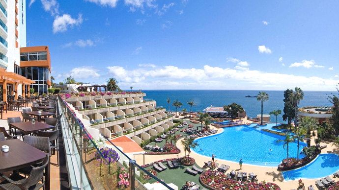 Pestana Carlton Madeira - Photo 4