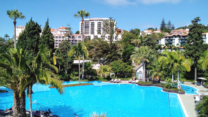Pestana Carlton Madeira - Photo 5