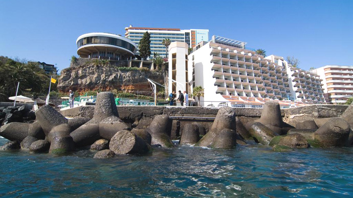 Pestana Carlton Madeira - Photo 10