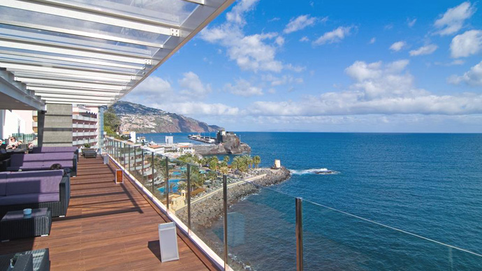 Pestana Carlton Madeira - Photo 11