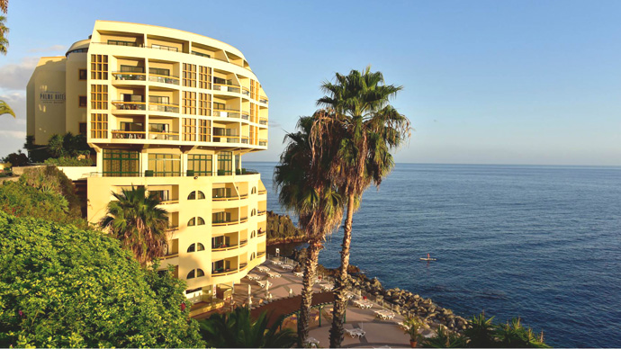 Pestana Palms - Photo 5