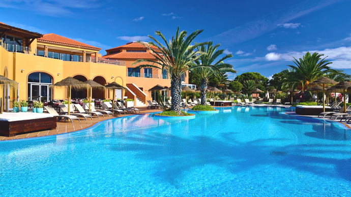 Pestana Porto Santo - 4 Nights AI & 2 Golf Rounds