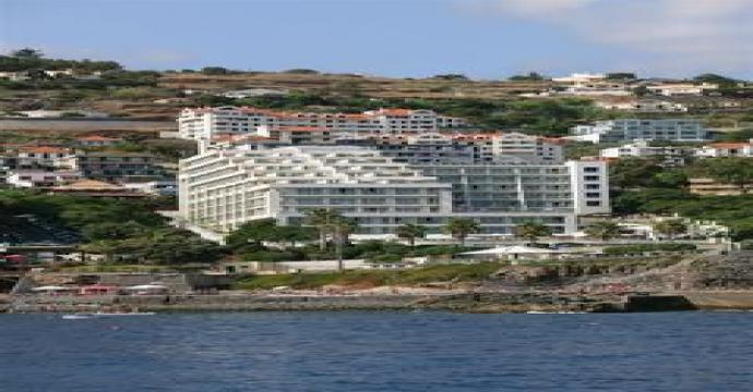 Melia Madeira Mare - 5 Nights BB & 3 Golf Rounds
