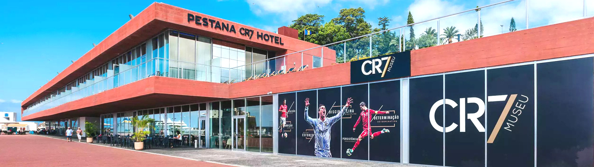 Pestana CR7 Funchal - Photo 1