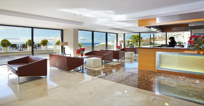 Muthu Raga Madeira  Hotel - Photo 16