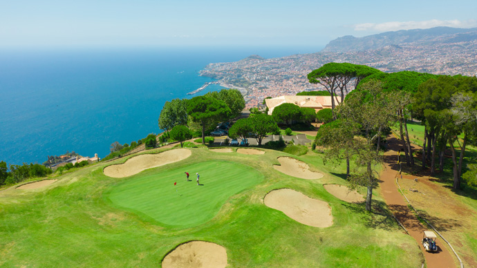 Palheiro Golf Course - Photo 4