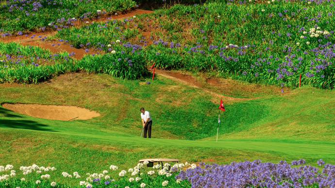 Palheiro Golf Course - Photo 12